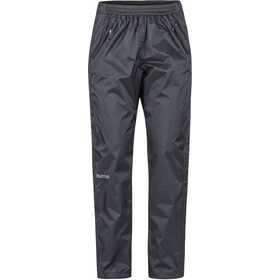 Marmot PreCip Eco Full Zip Pants Women black